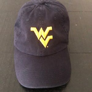 Vintage The game WV hat
